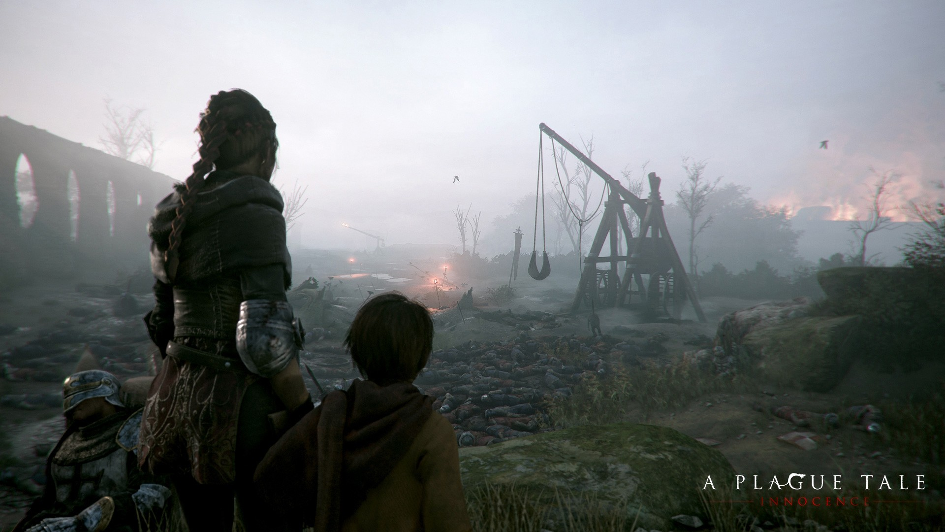 A Plague Tale: Innocence på PC | Origin