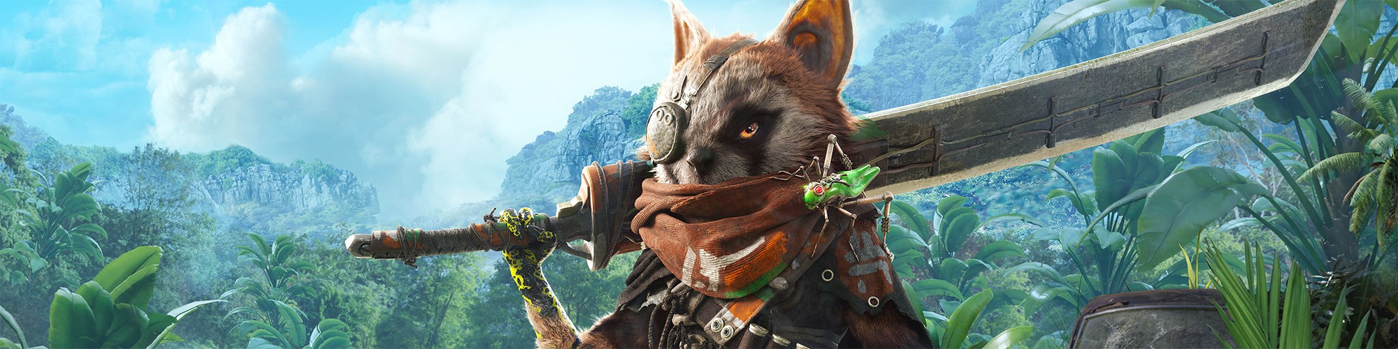 BIOMUTANT technical specifications for laptop