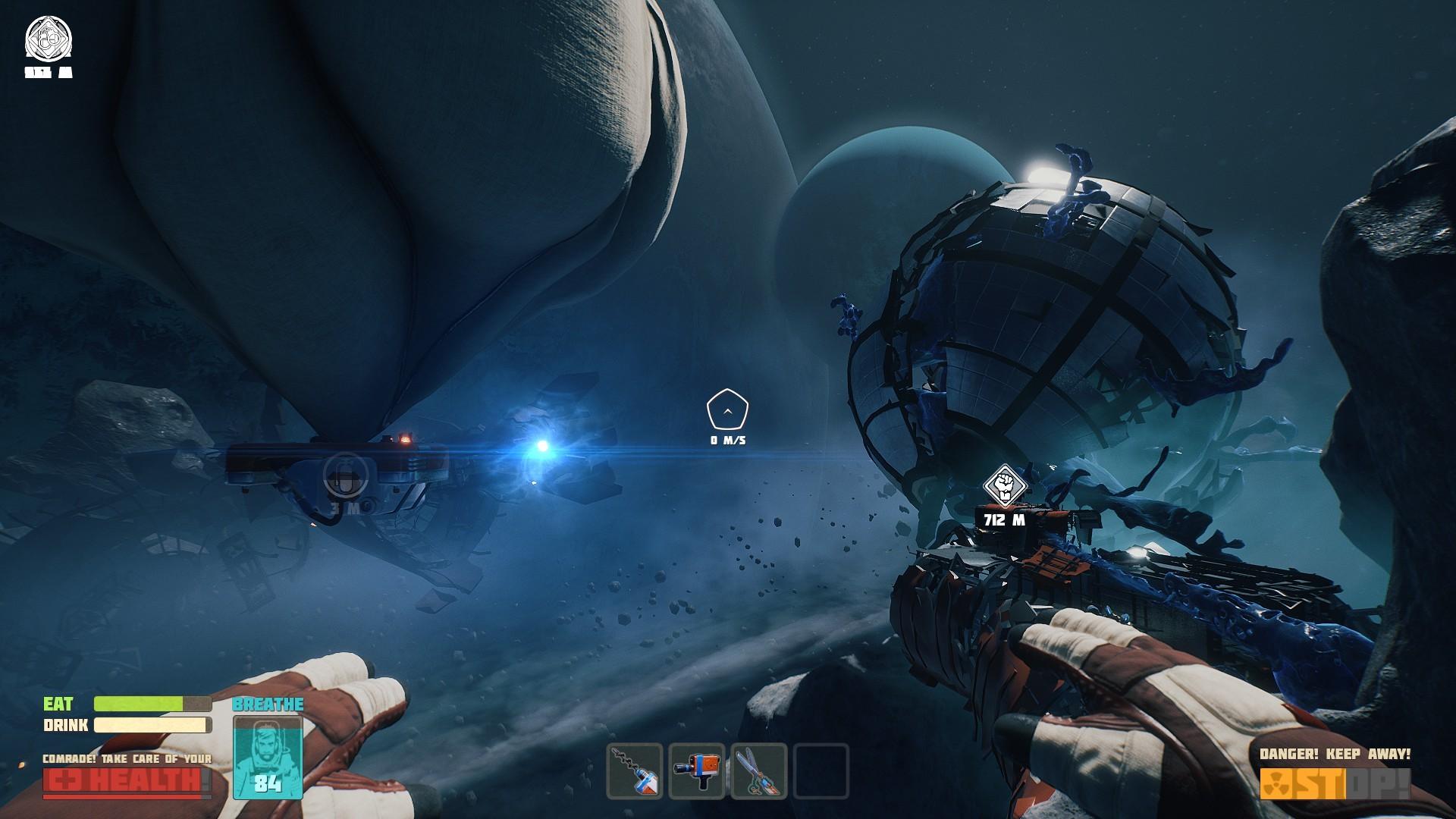 Breathedge na PC | Origin