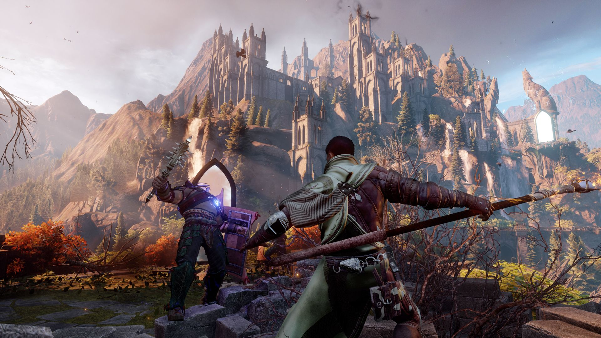 Dragon Age™: Inquisition DLC Bundle for PC | Origin