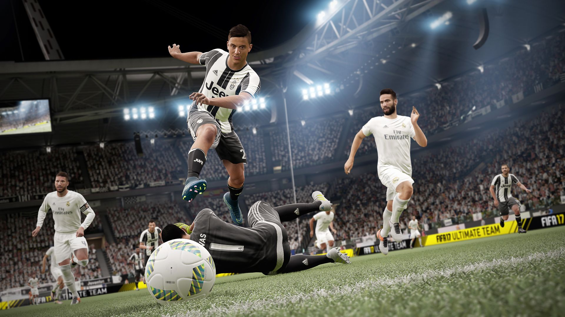 Fifa 17 For Pc Origin