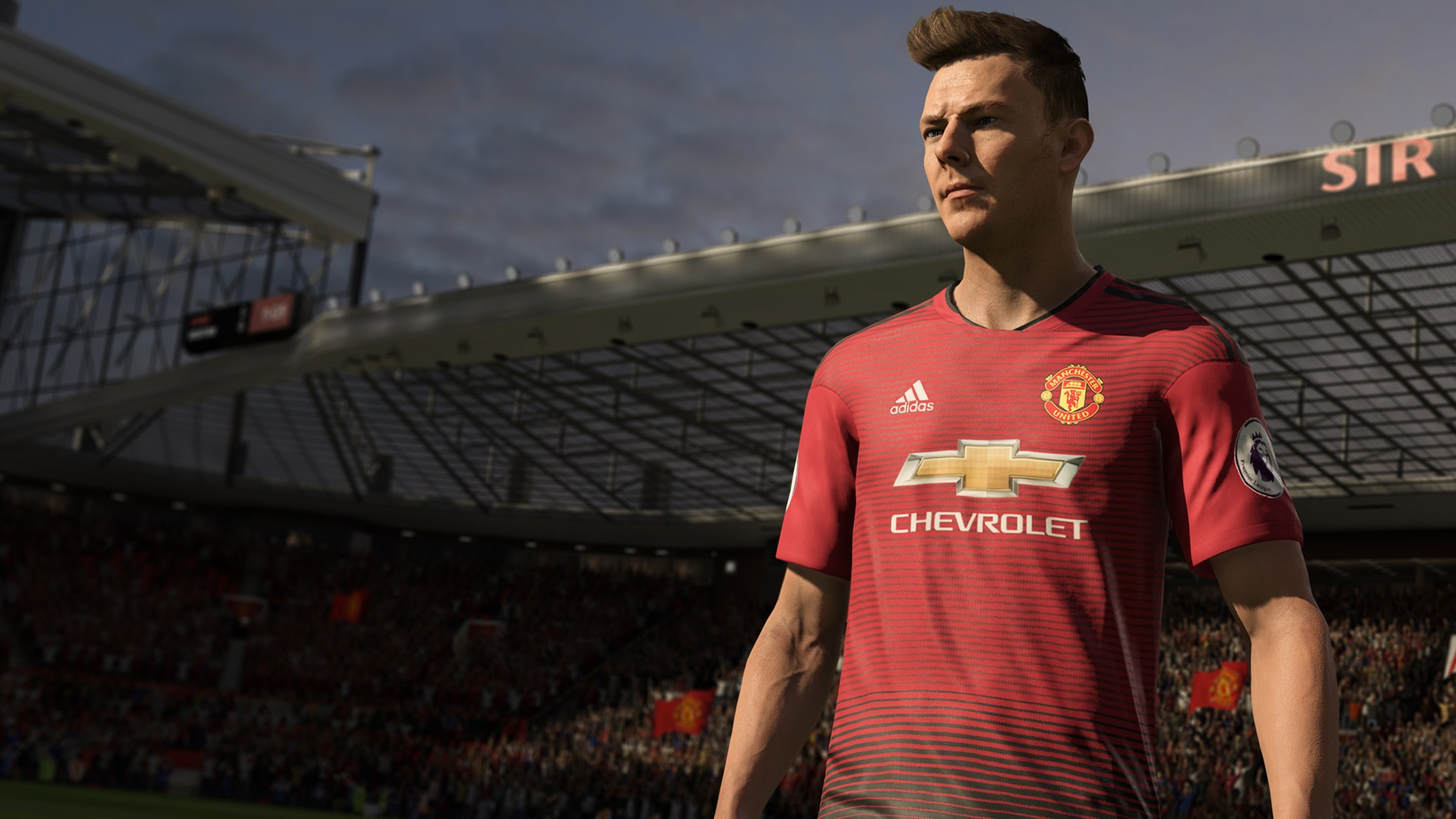 fifa 19 for pc origin