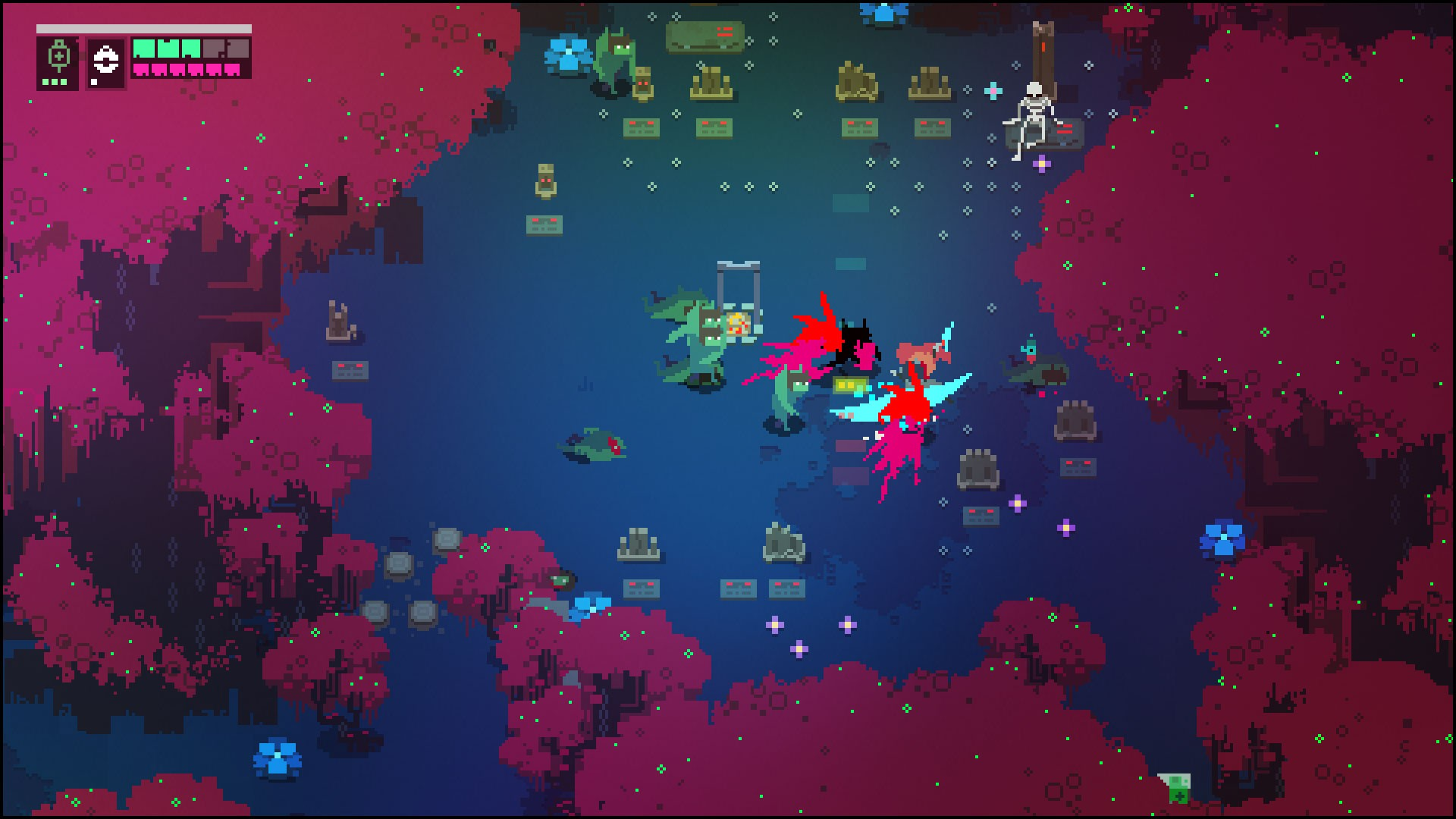 Hyper Light Drifter For Pc Origin