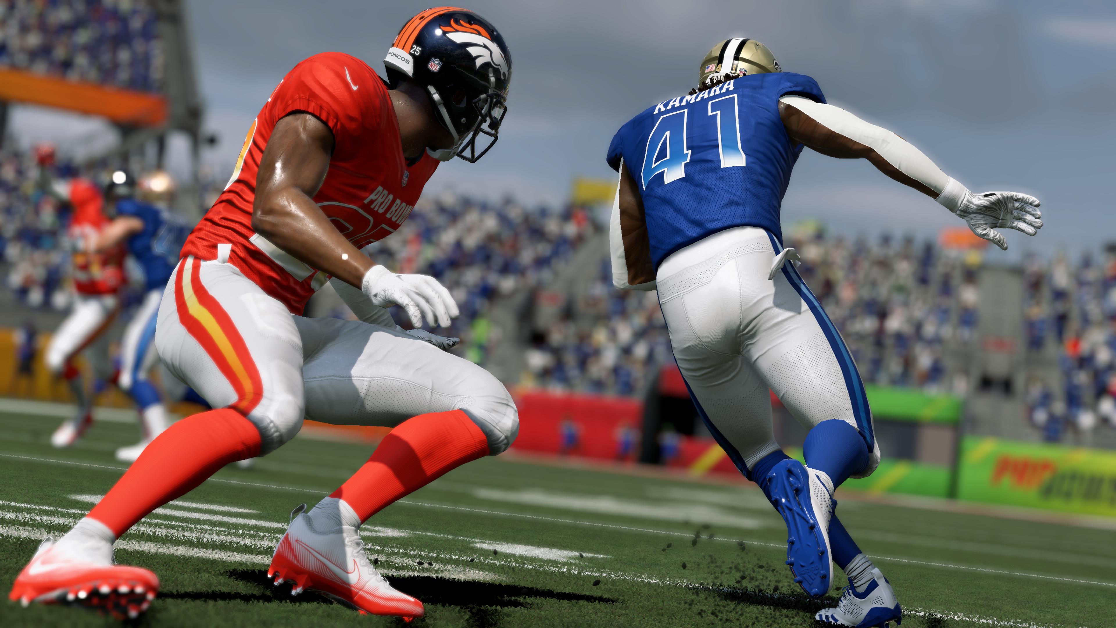 Madden NFL 20 for PC | Origin