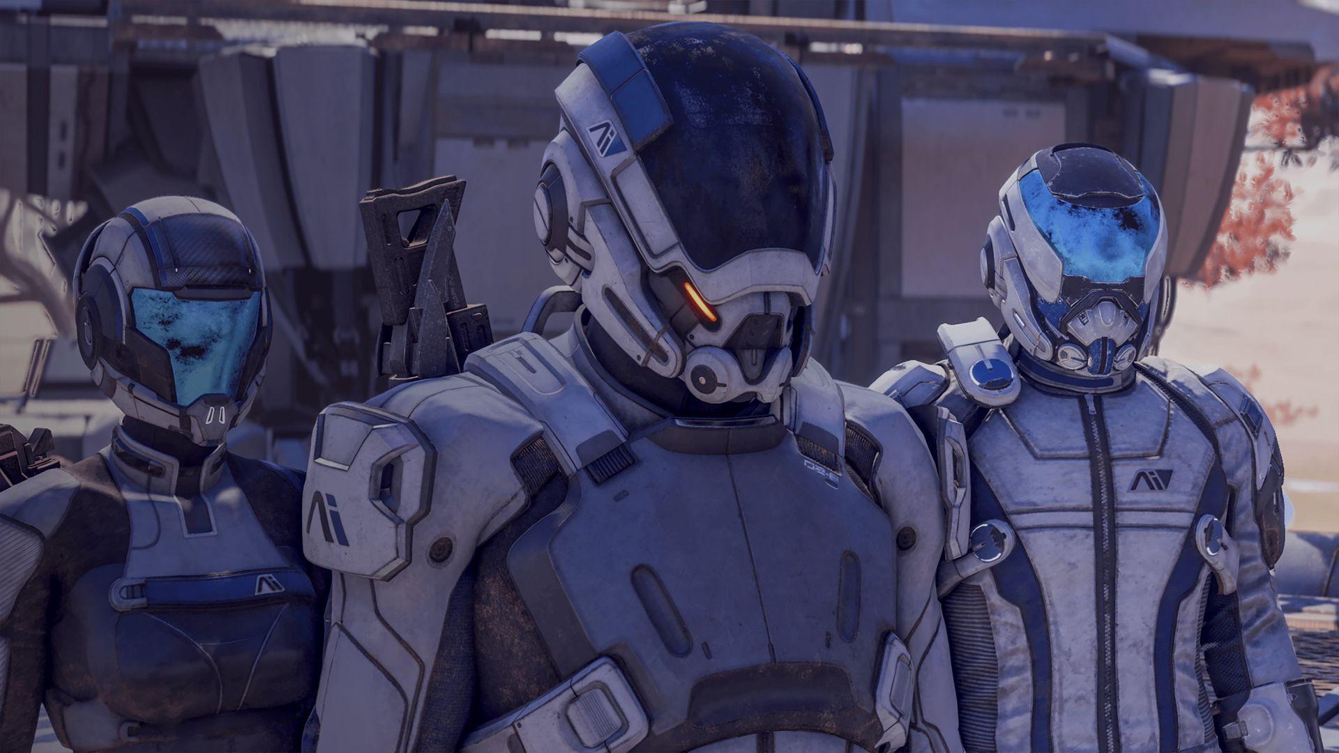 Mass Effect Andromeda For Pc Origin