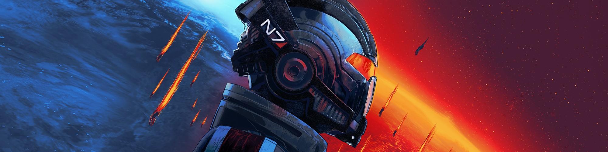 Best laptops for Mass Effect™ Legendary Edition