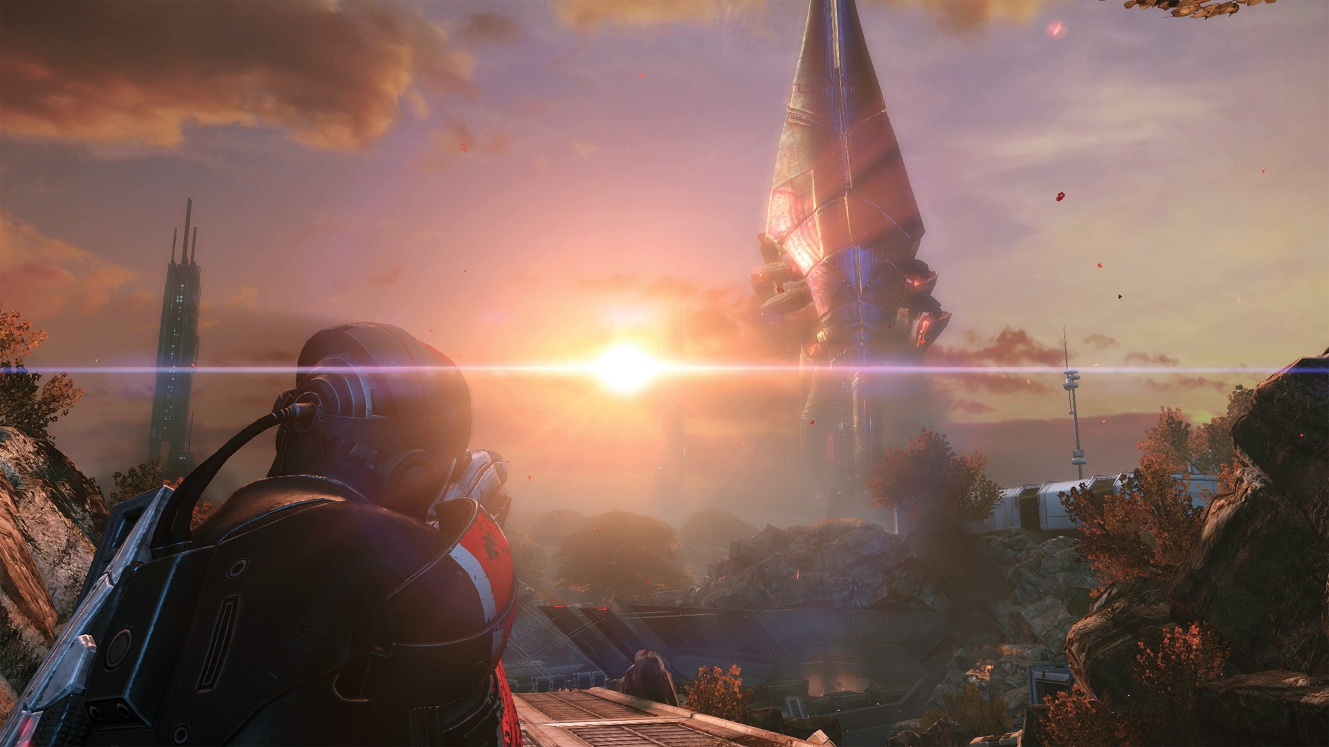 Mass Effect Legendary Edition (RUS|ENG) [OriginRip] vano_next