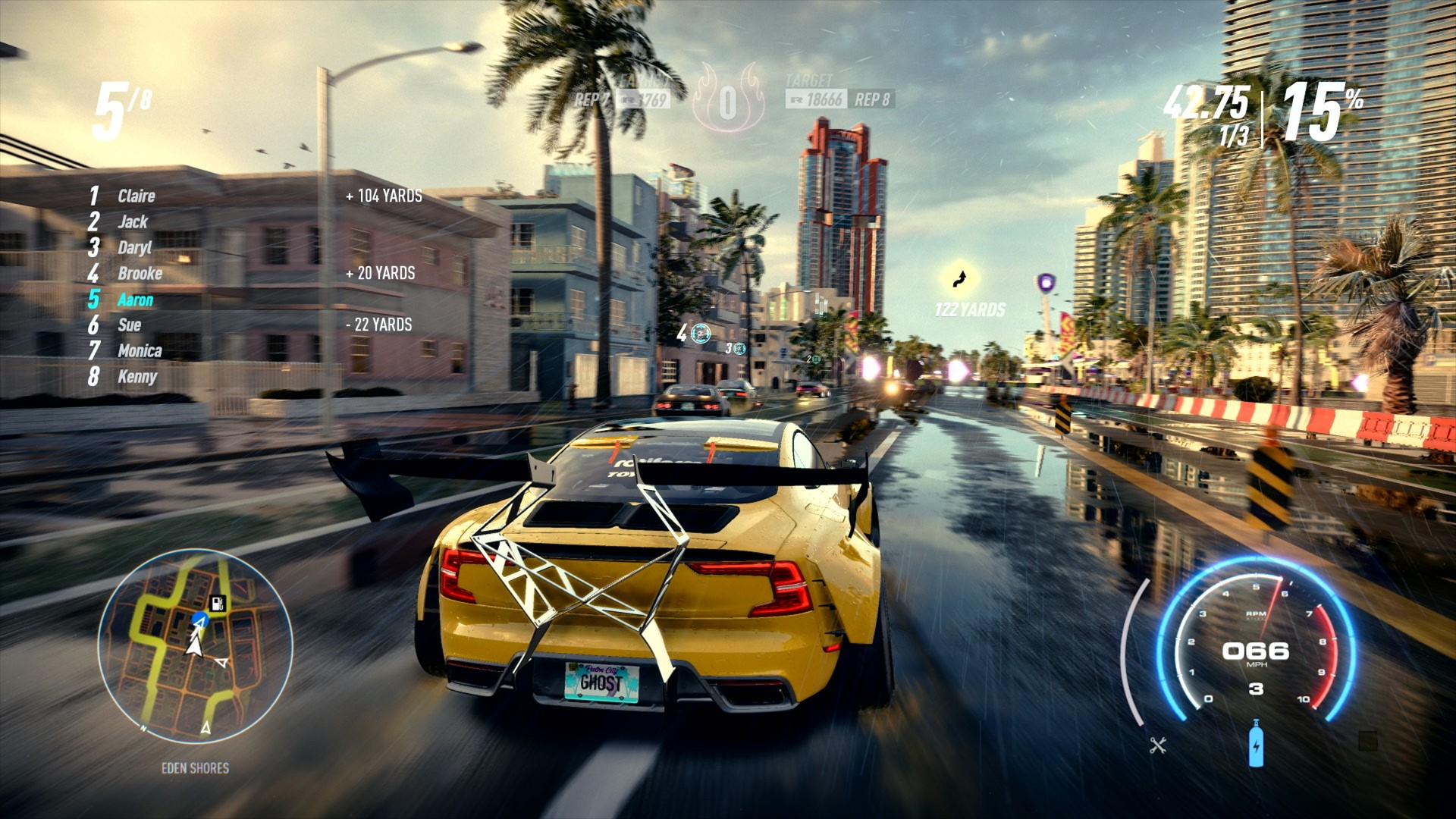 Need For Speed Heat Keys To The Map For Pc Origin