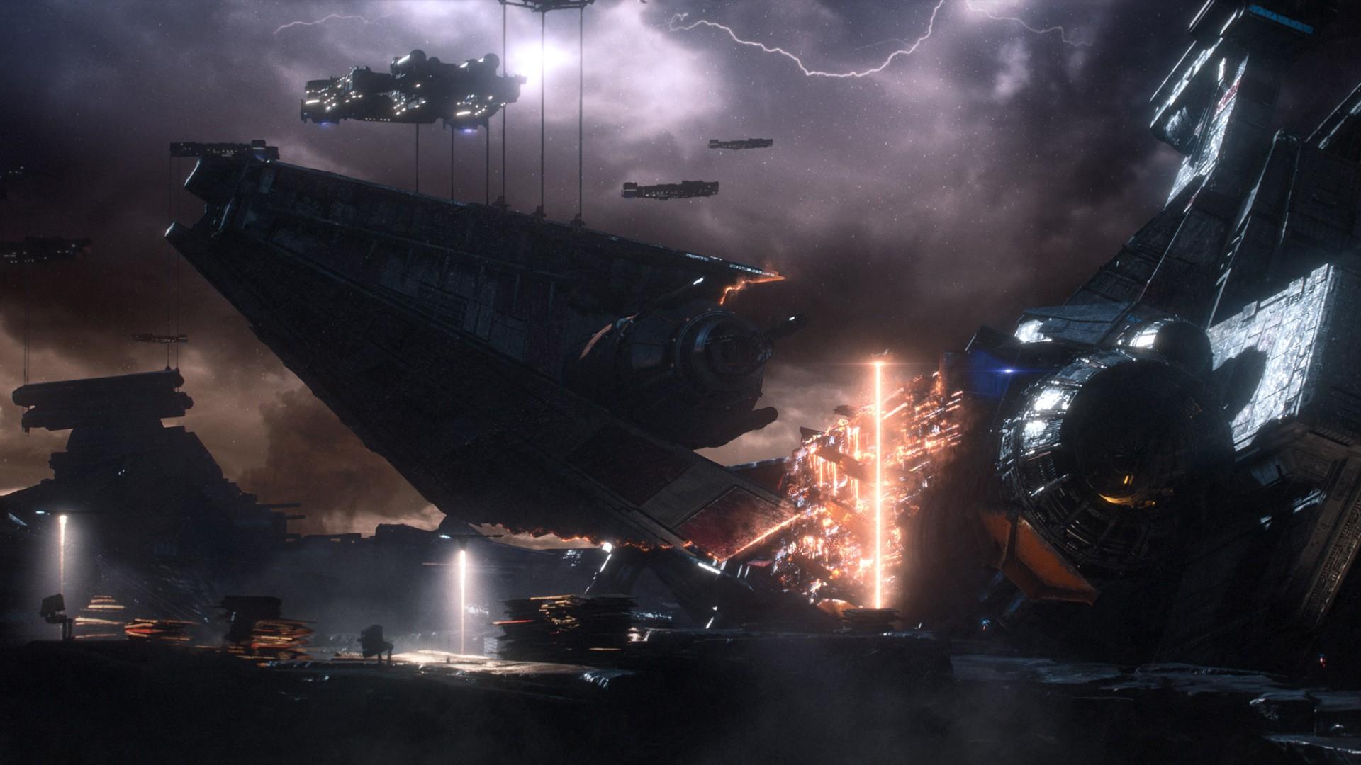 STAR WARS Jedi: Fallen Order™ Pre-Order for | Origin