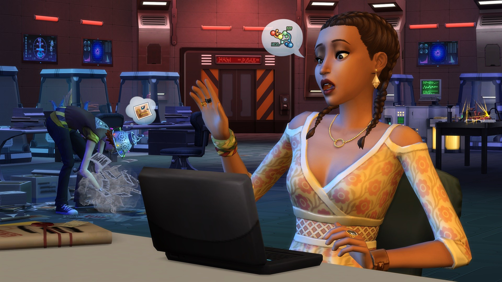 the sims 4 cracked mods