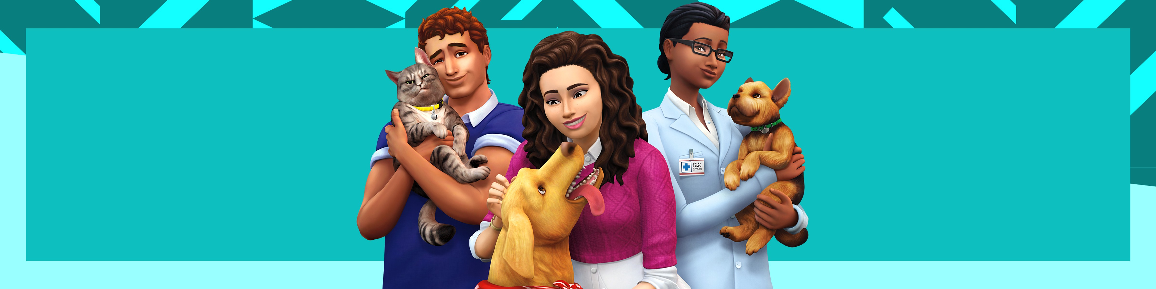 The Sims™ 4 Cats & Dogs for PC/Mac | Origin