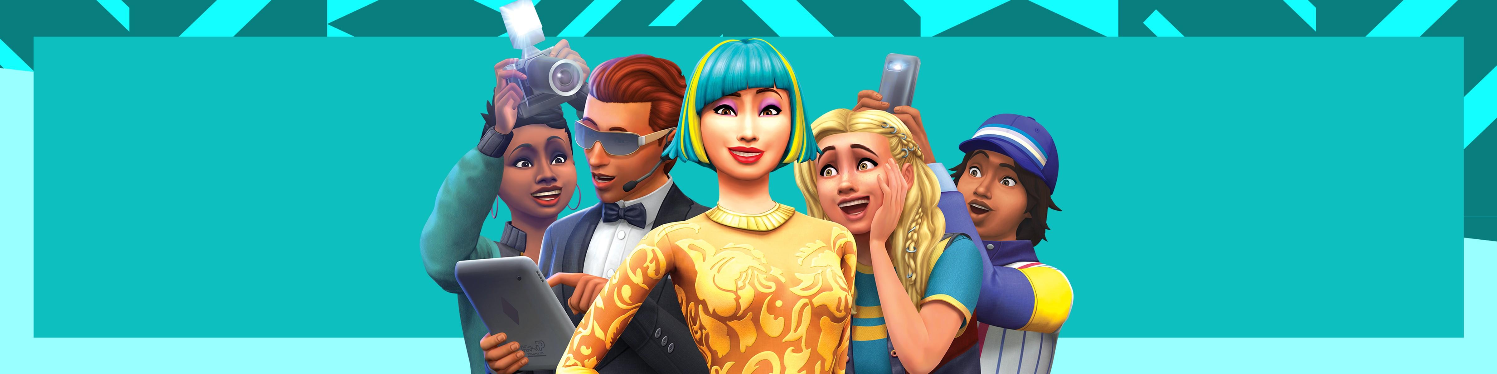 berömda dating Sims