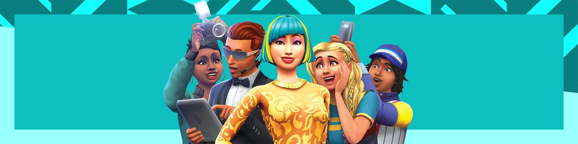 Video Games for Mac Download | Origin