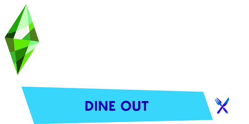 The Sims™ 4 Dine Out