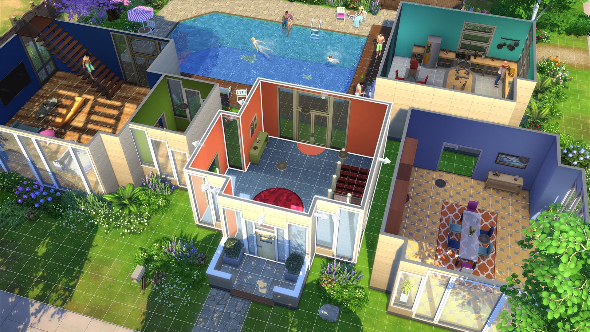 dating død i Sims 4