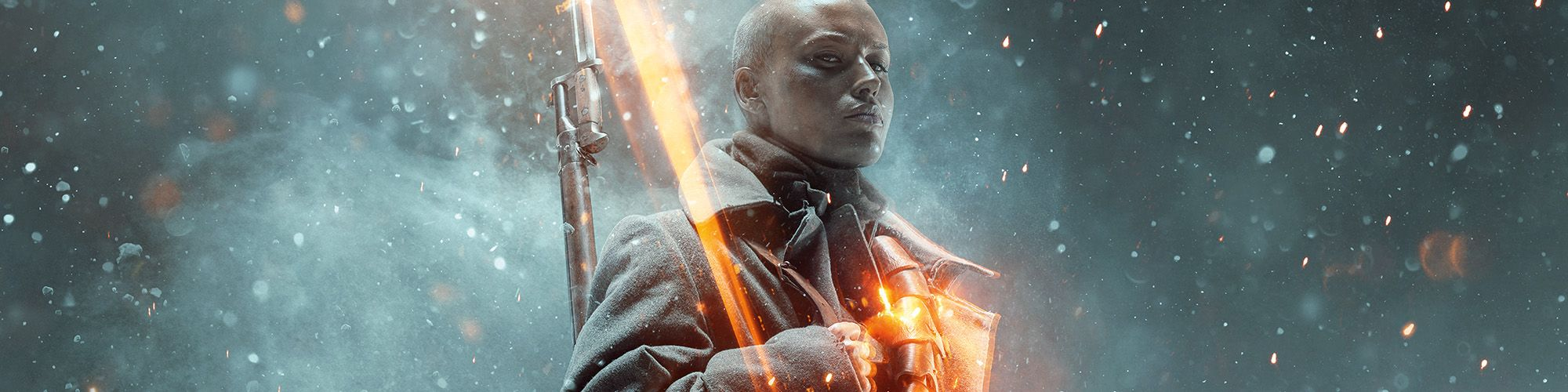 Shooter Games for PC and Mac | Origin