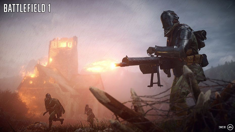battlefield 1 game free download full version for pc