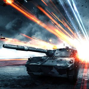 Armored Kill Expansion Pack Battlefield