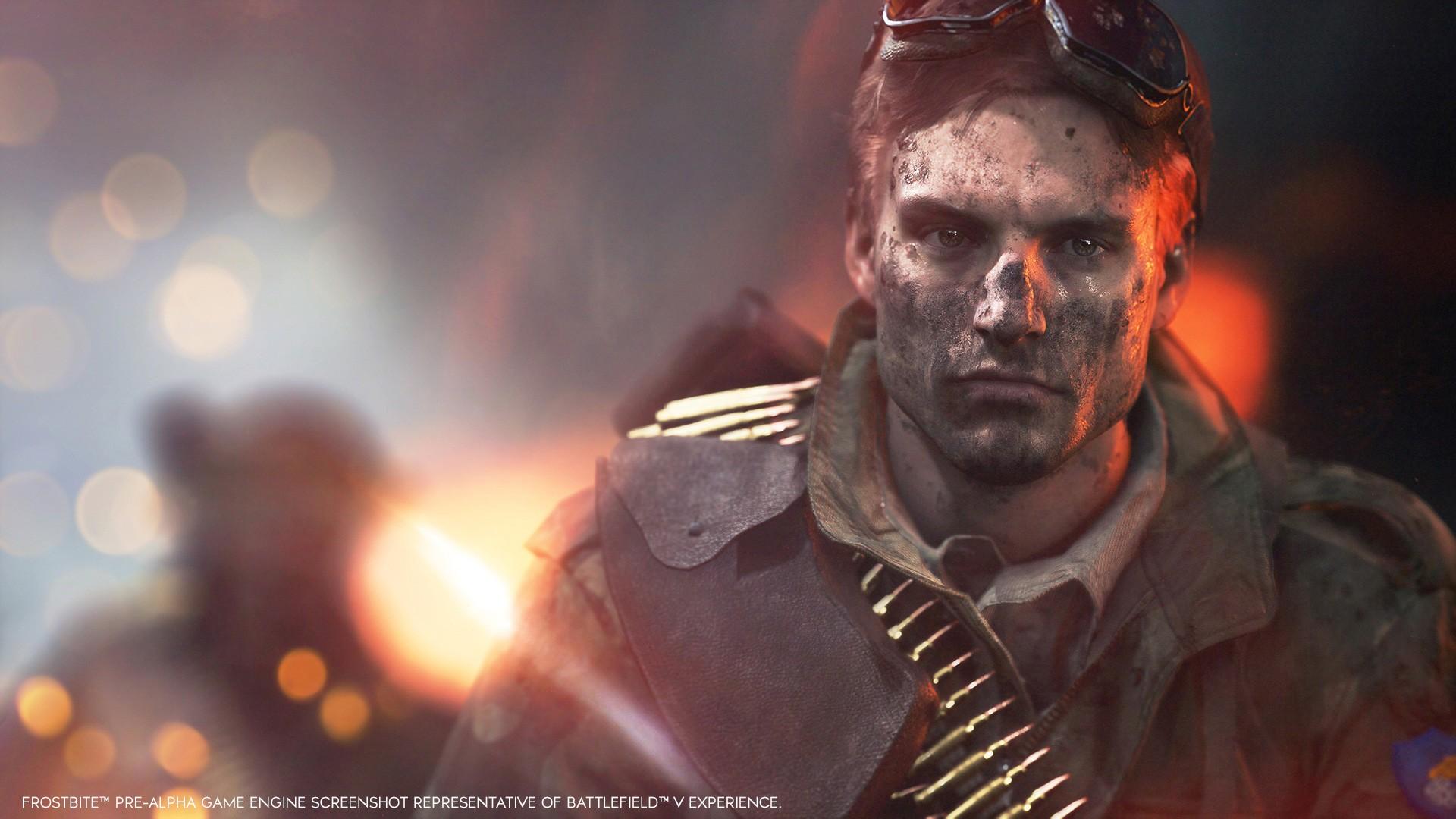 Image result for Battlefield 5