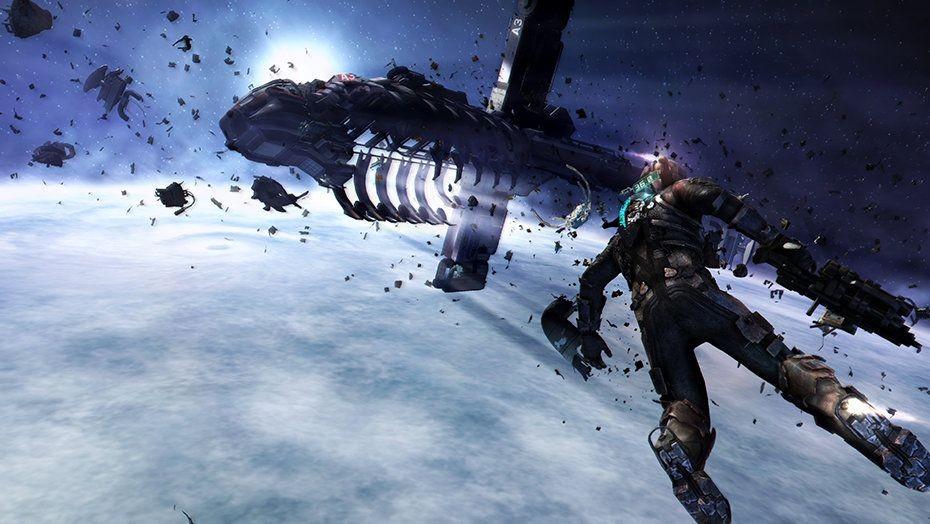 Dead Space 3 For Pc Origin