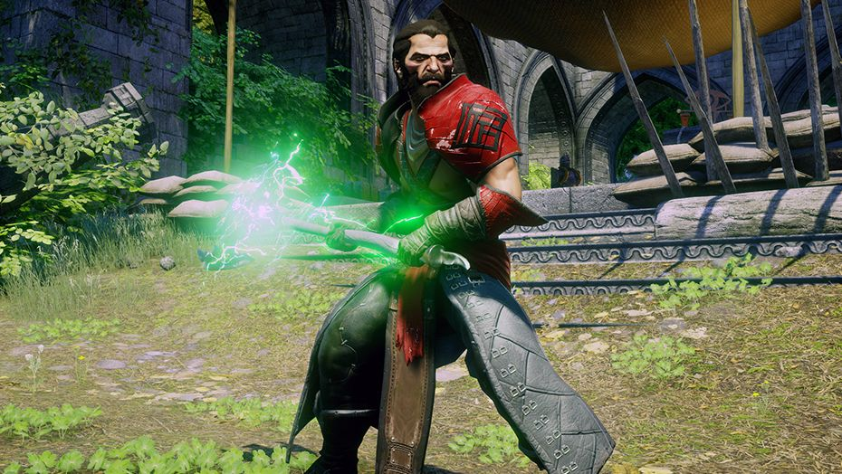 Dragon Age Inquisition S Dragonslayer Update