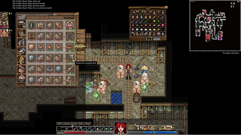 Dungeons Of Dredmor Complete For PC