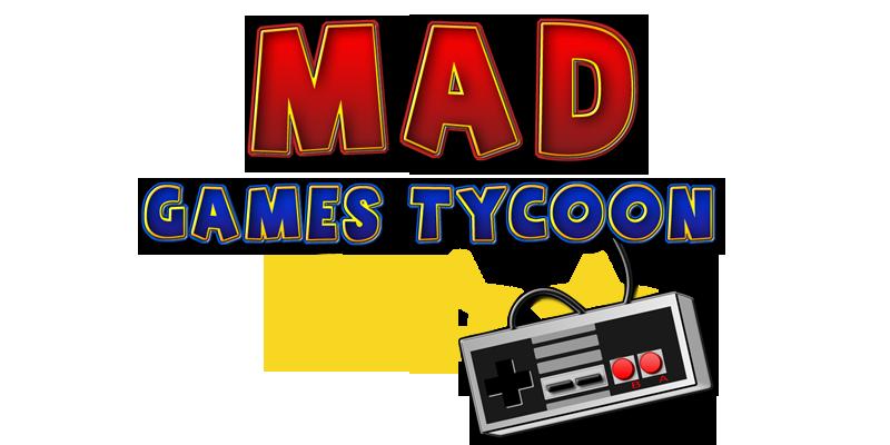 pc 用の mad games tycoon origin