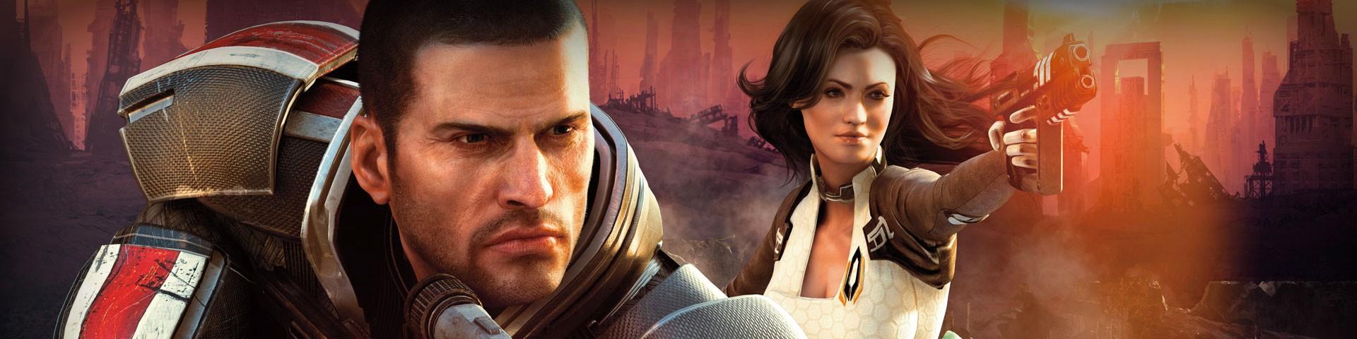 kan du ansluta med Jack i Mass Effect 2