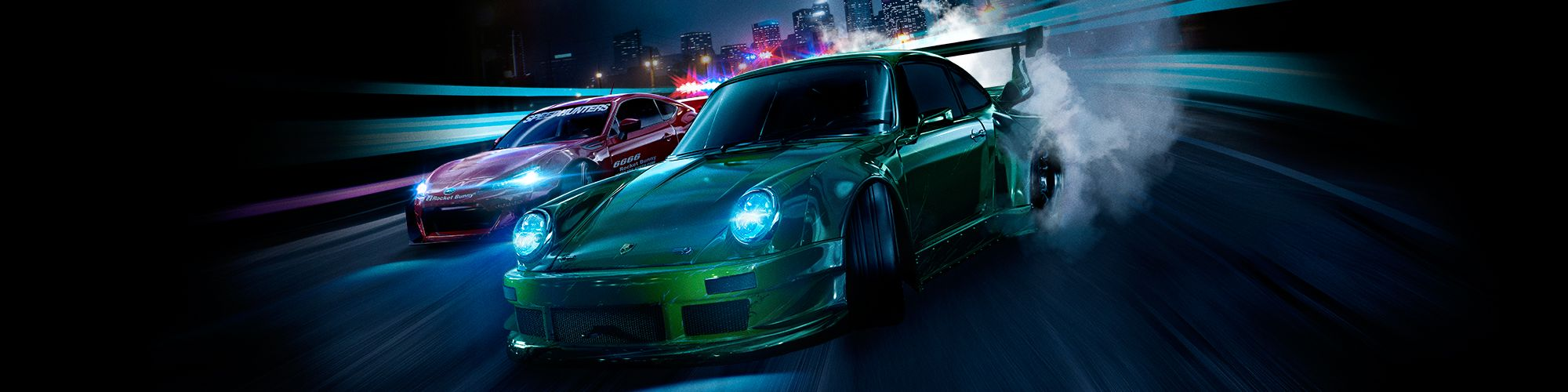 NfS technical specifications for laptop