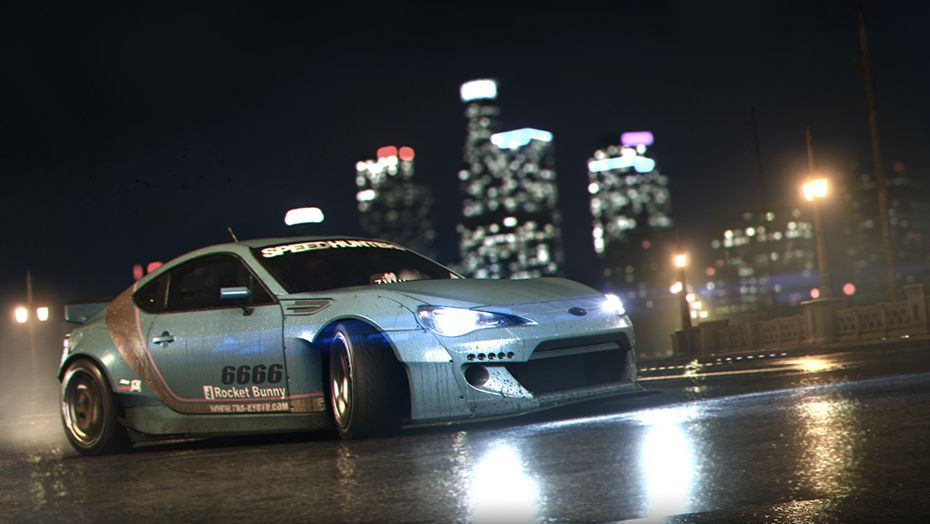 Need For Speed Torrent скачать img-1