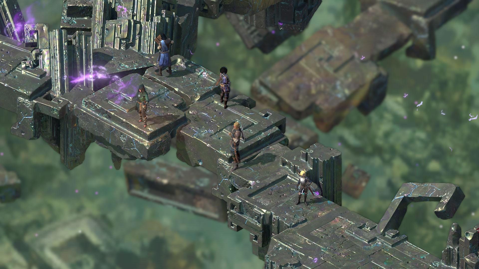 Pillars of Eternity II: Deadfire for PC/Mac   Origin