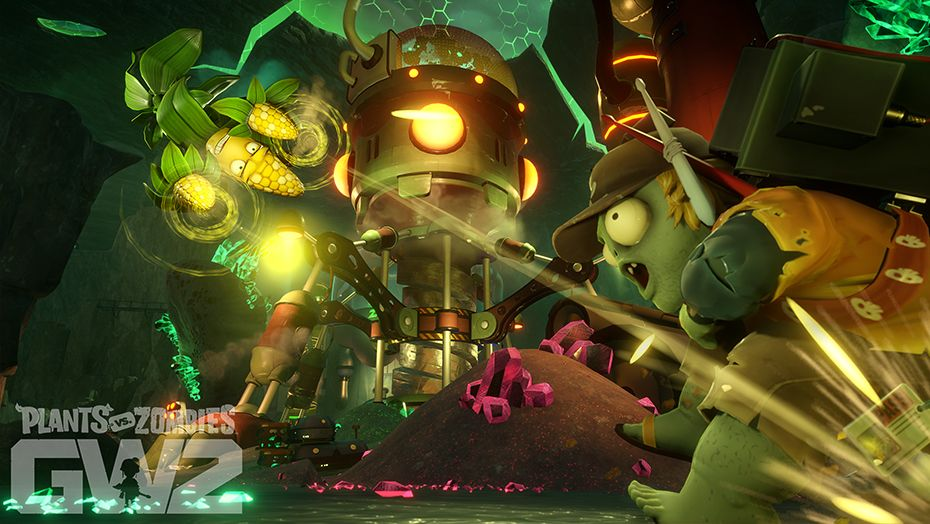 plants vs zombies garden warfare 2 download on pc