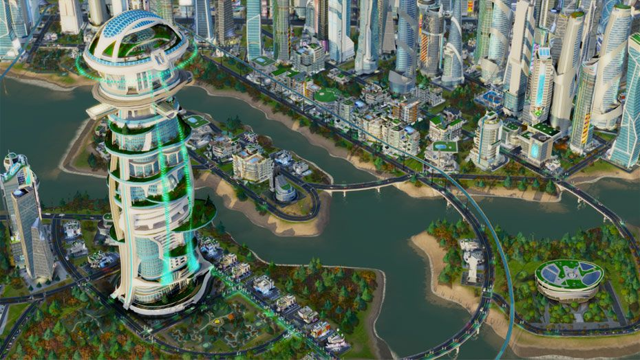 simcity 2013 update 10.1 download