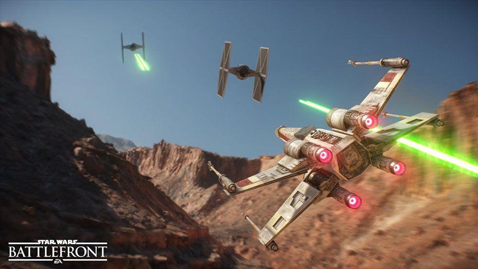 Скачать Игру Battlefront Через Торрент - фото 5