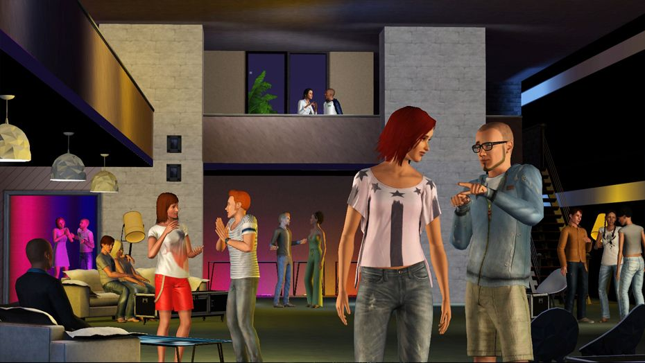 sims 3 download free baby stuff