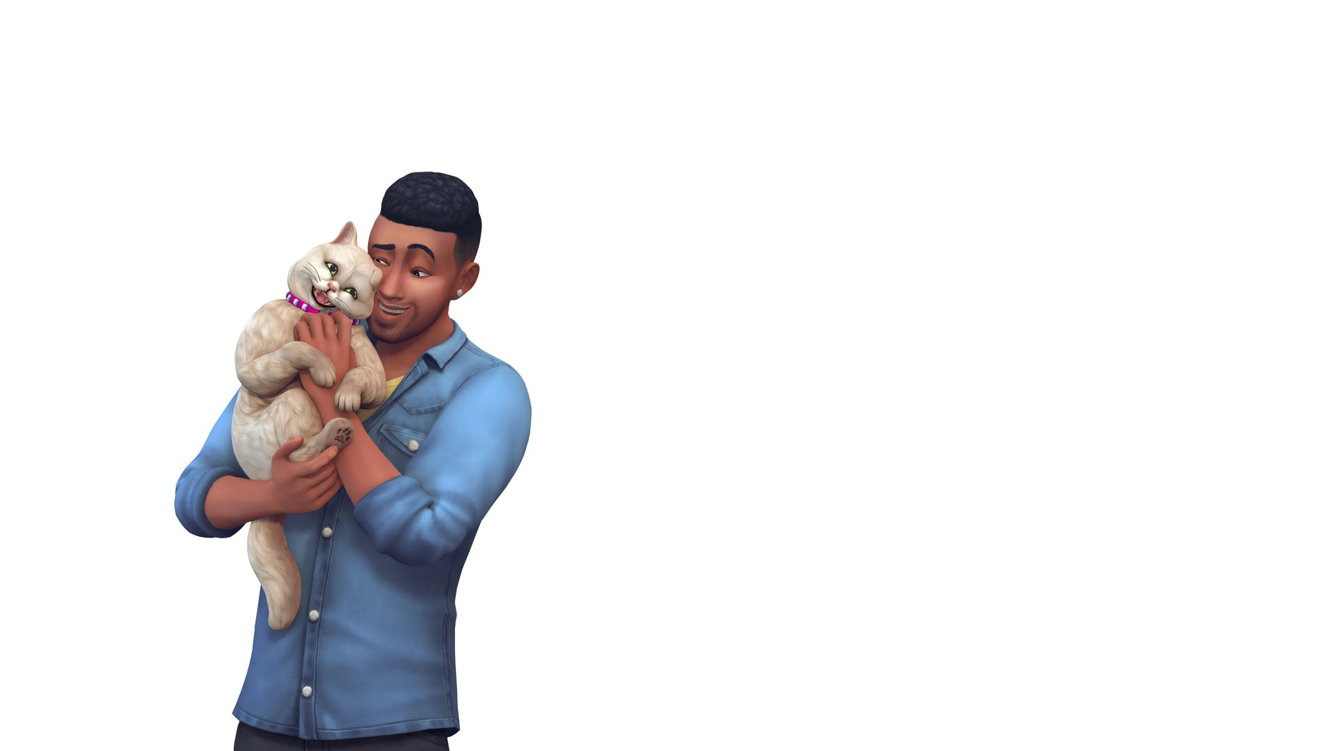 the sims 4 cats and dogs code