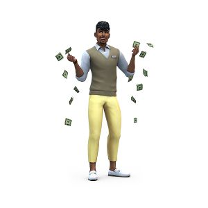 the sims 4 get to work for pc mac origin