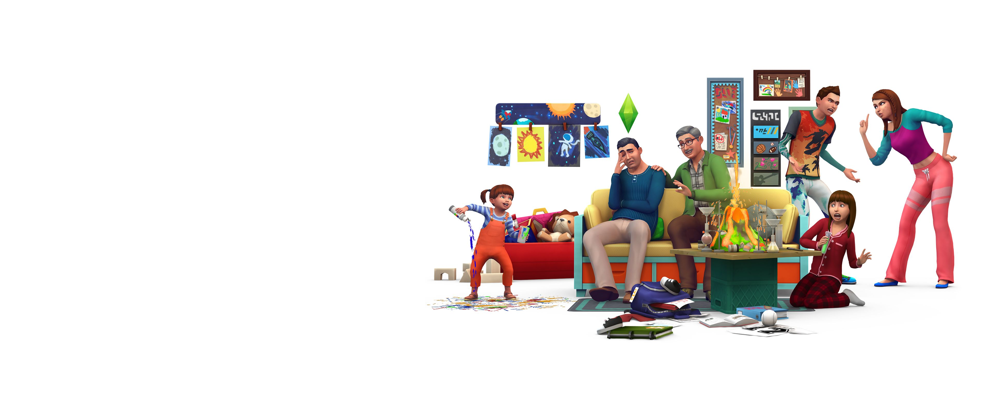sims 4 free download for windows vista