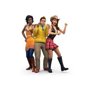 Sims скачать торрент