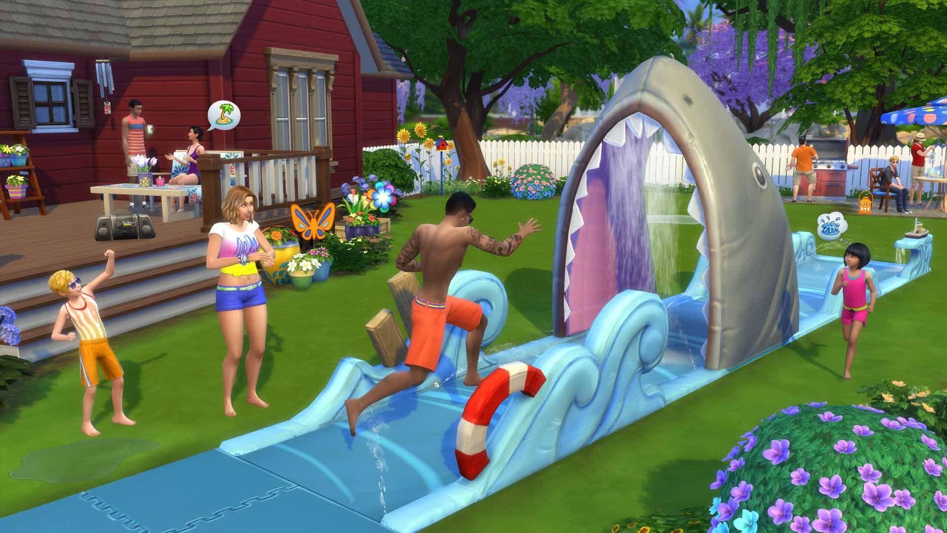 The sims Nude Photos 56