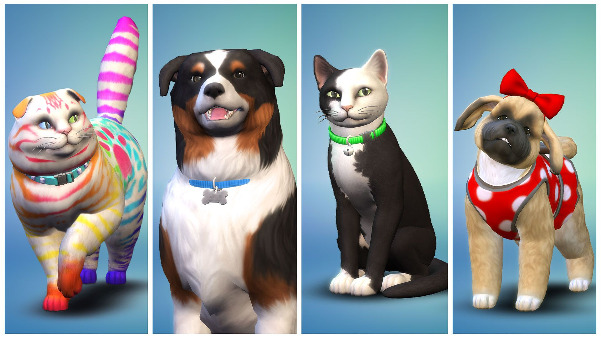 the sims 4 cats and dogs keygen free download