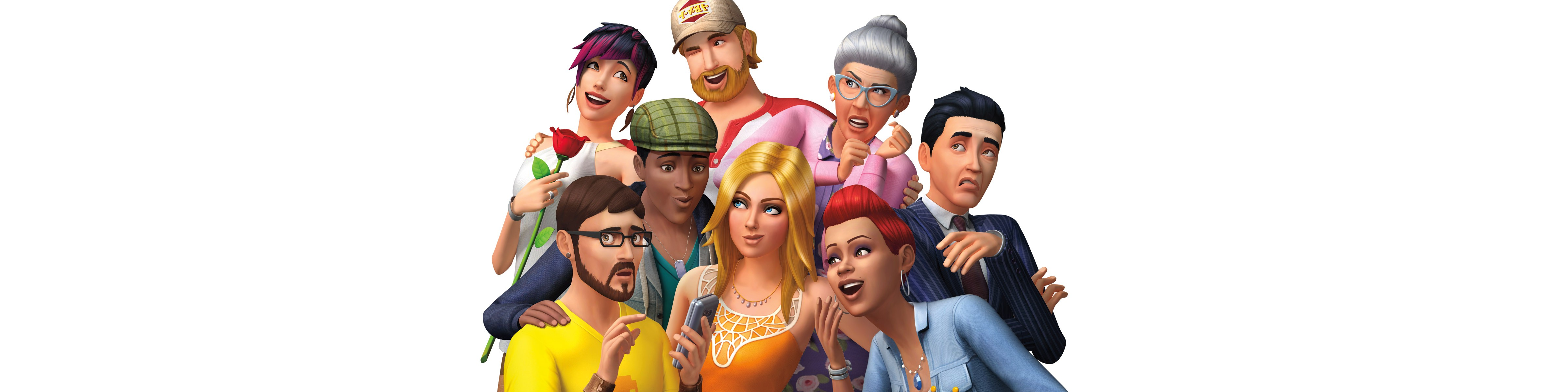 sims 4 free download windows 10 2018