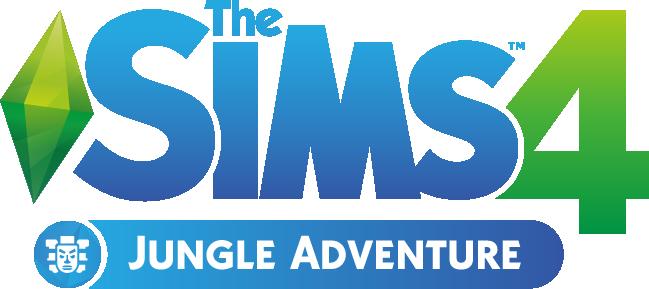 sims 4 jungle adventure origin