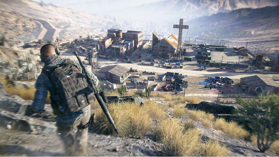 Tom Clancy's Ghost Recon® Wildlands for PC | Origin