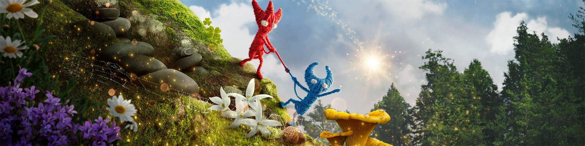 Unravel Two technical specifications for PCs