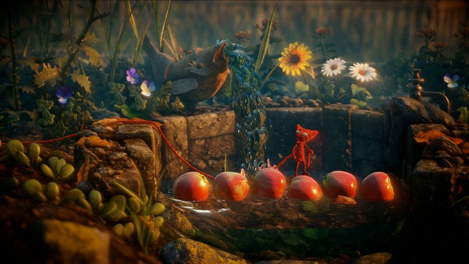 Free Download Unravel Game Full Version - Ronan Elektron