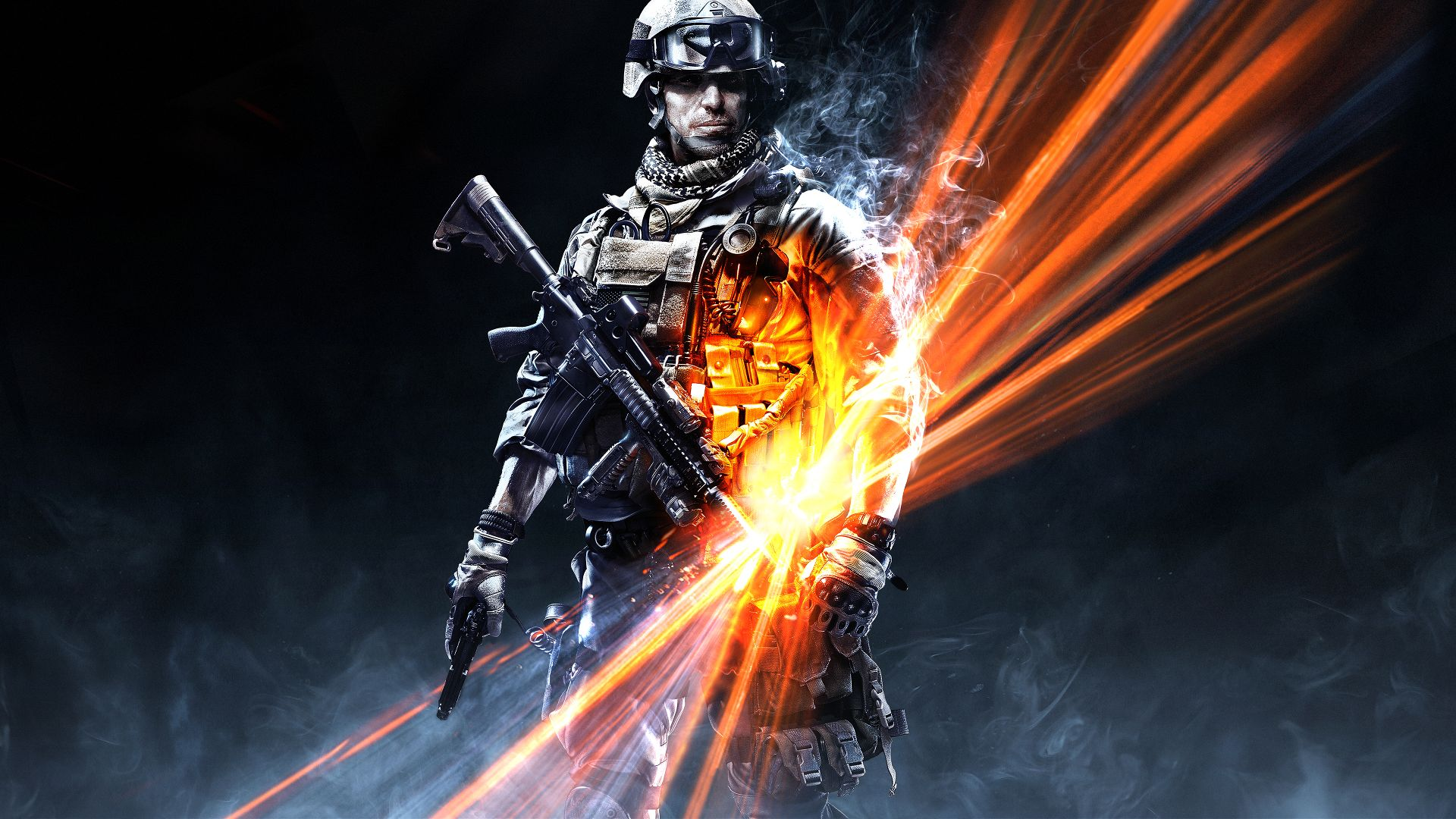 Download Wallpaper 1280x1280 Battlefield 4 Game Ea: Battlefield 3™ Premium For PC