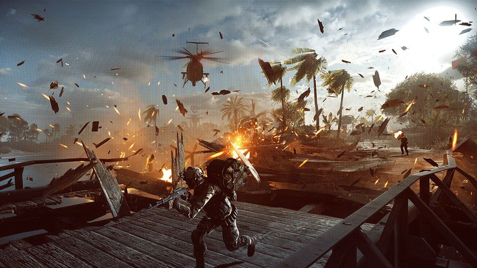 battlefield 4 windows 7 32-bit iso