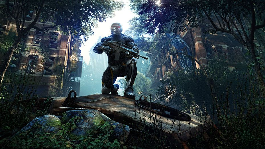 Crysis private servers updated 3 11 2017