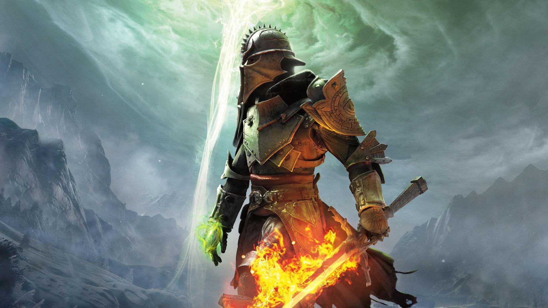 Скачать приложенью origin для dragon age inquisition